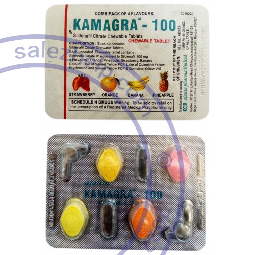 Cheap Kamagra Soft Brand