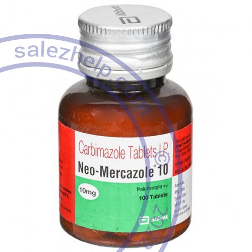 Neomercazole photo