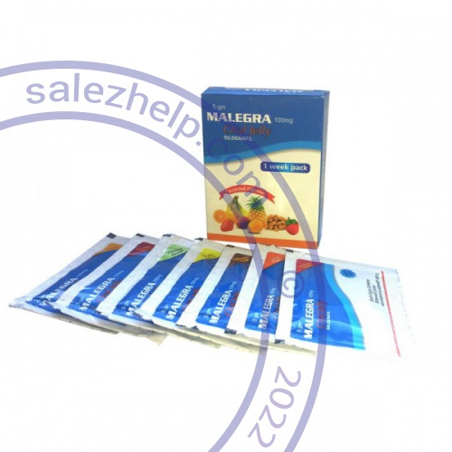 Viagra Oral Jelly photo